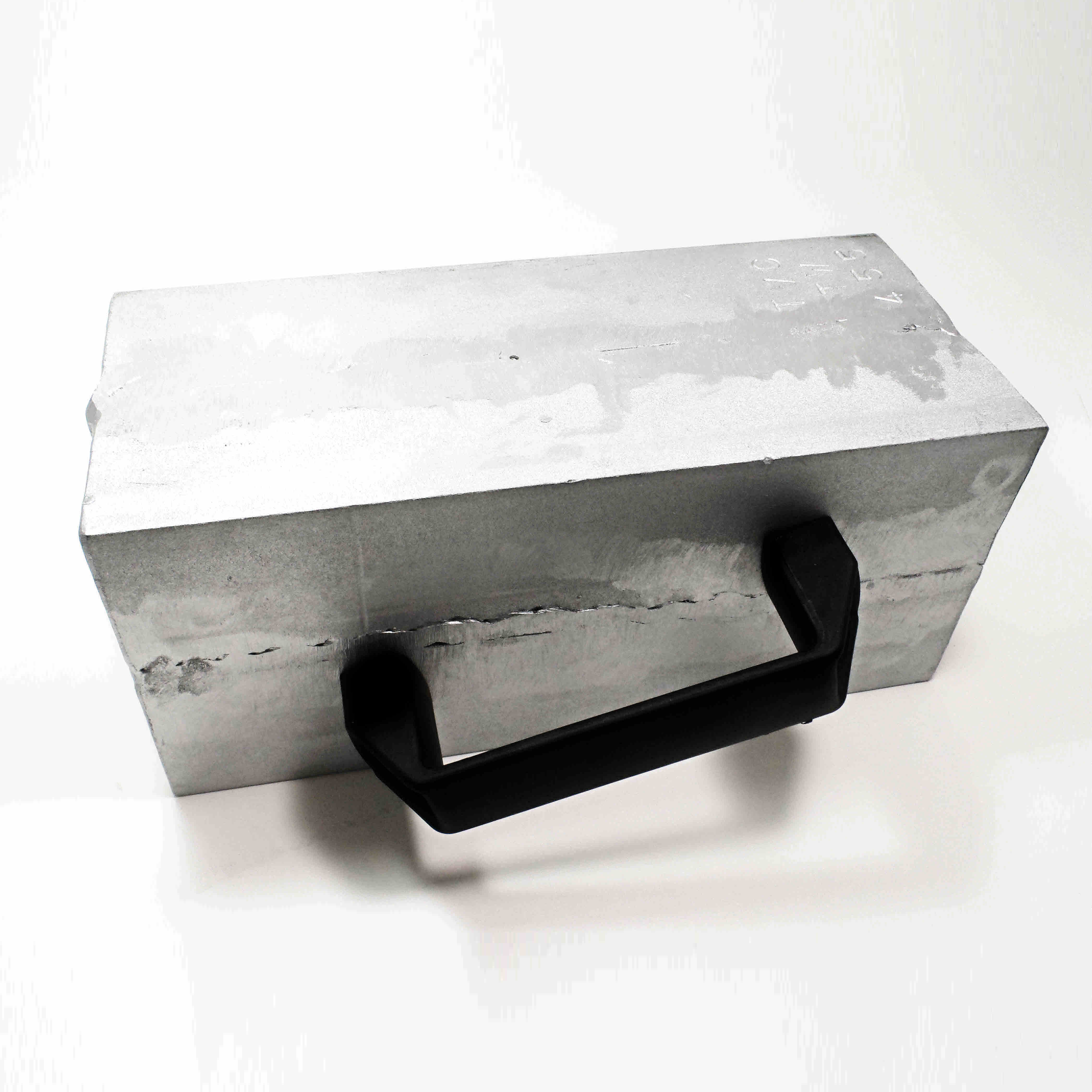 18kg DC Permanent Magnet Test Weight