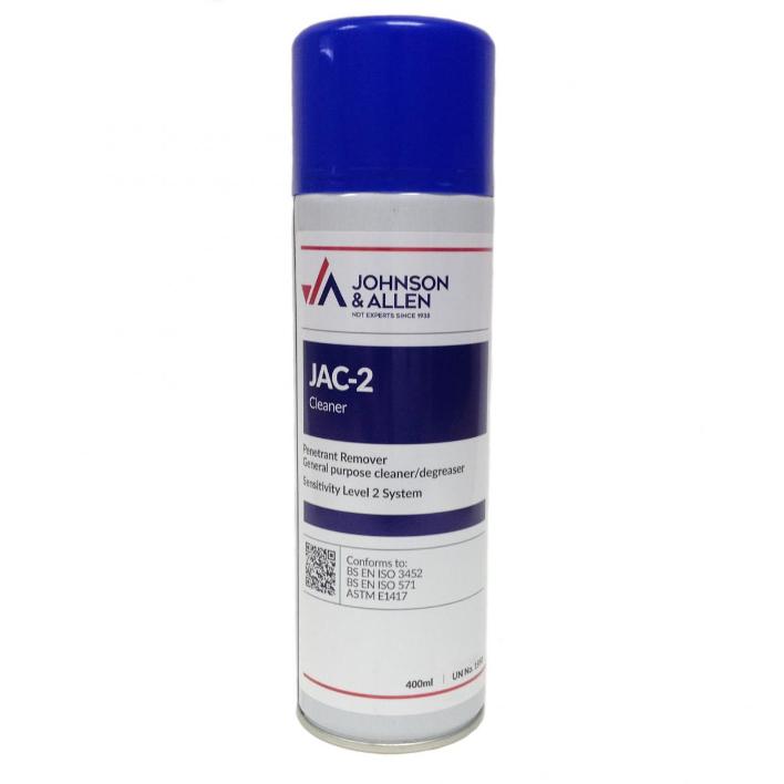 J&A JAC-2 Cleaner