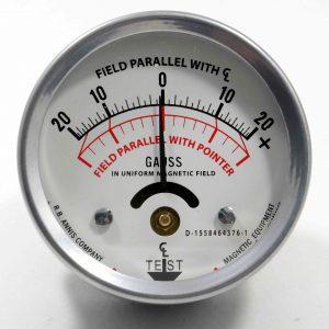 Mag Field Indicator