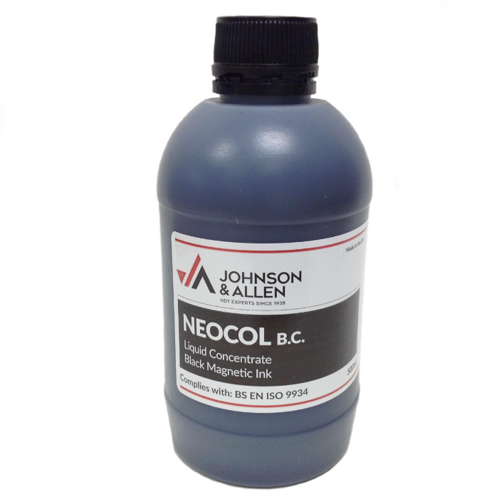 J&A Neocol Black