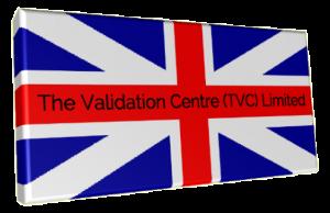 TVC Union Jack
