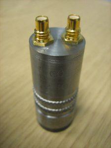 CD 2-10 Twin Crystal Probe (UTO/0008)