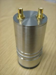 CD 5-20 Twin Crystal Probe (UTO/0034)