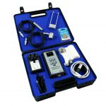 Dinsearch 6.00 in Carry Case