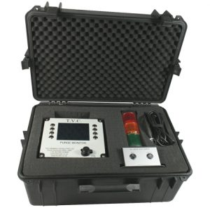 GPM in Carry Case