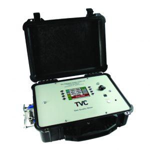 Gas Quality Meter (GQM)