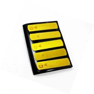 Burmah Castrol Strip - A (MAG 0016)
