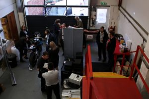 Open Day 9