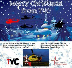 EAAA Christmas Donation 2015