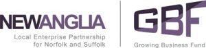 New Anglia GBF Logo