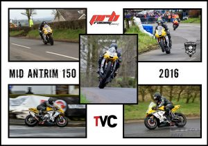 Mid Antrim Highlights
