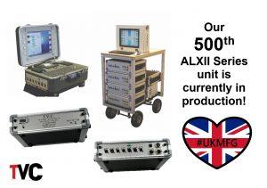500th ALXII