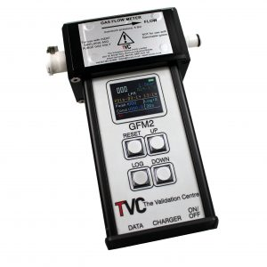 Gas Flow Meter 2 (GFM2)