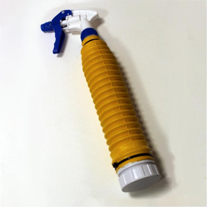 System 12 Ink Reservoir (Hand Pump)