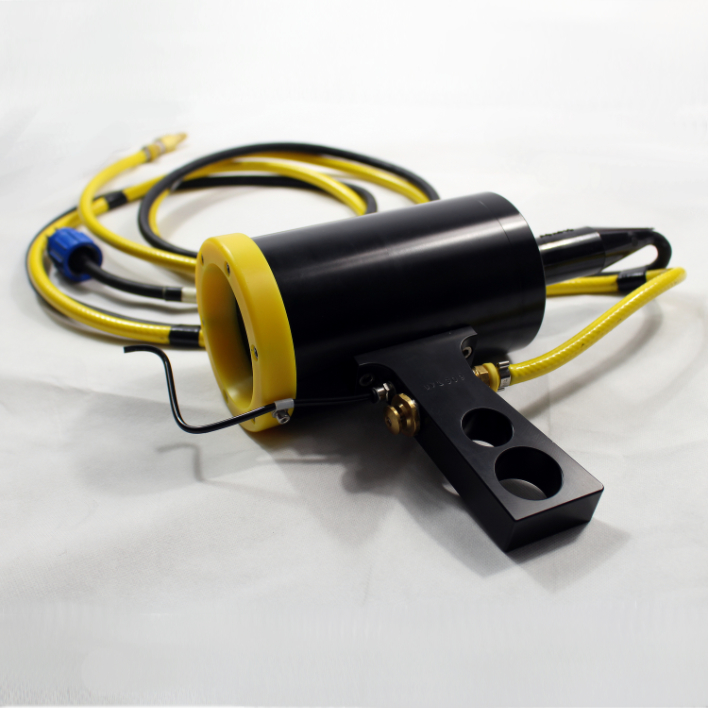 System 12 Subsea UV Lamp