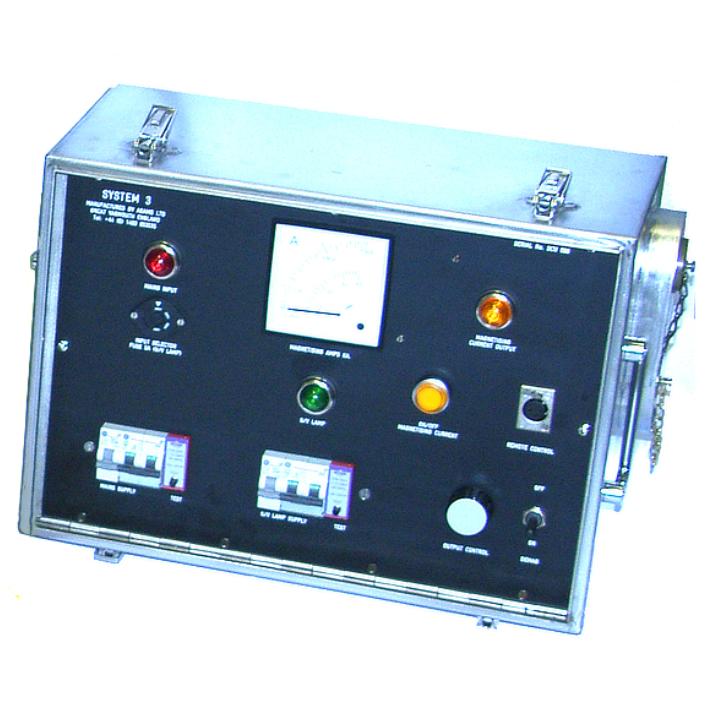 System 3 Surface Control Unit