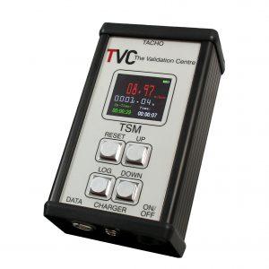 Travel Speed Meter 2