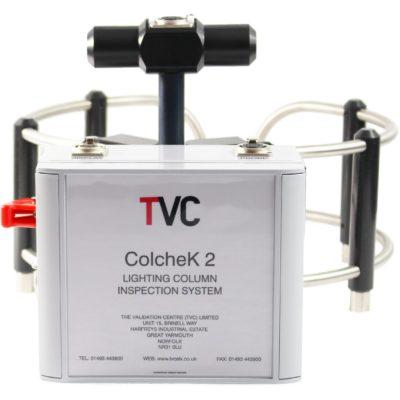 CoclcheK2