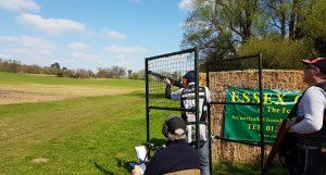 Essex Masters 1