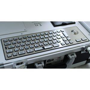 ALX III Portable Keyboard