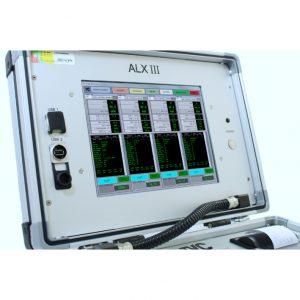ALX III Portable Screen