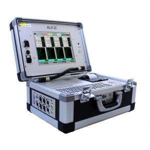 ALX III Portable