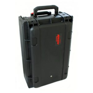 ALX III RS Case