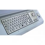 ALX III Workstation Keyboard