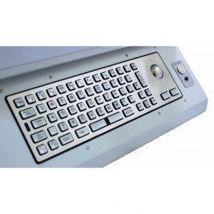ALX III Workstation Keyboard