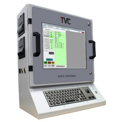 Arc Logger XIII (ALXIII) Workstation