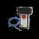 Handheld Purge Monitor (HPM)