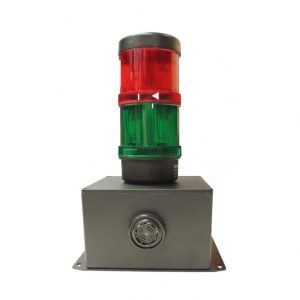 ALX III Traffic Light Alarm Module