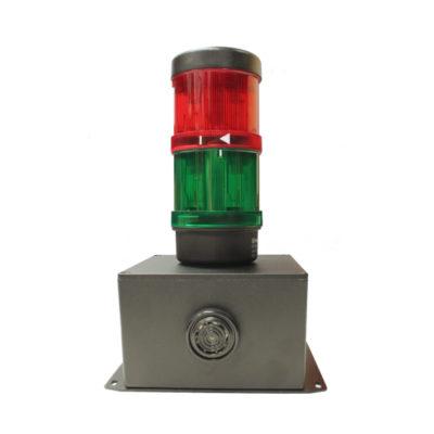 ALX III Traffic Light Alarm Module