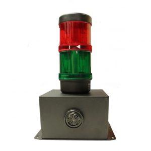ALX III WS Traffic Light Alarm Module