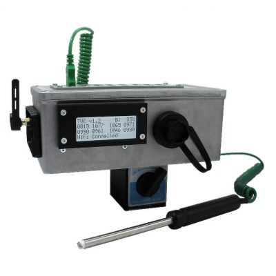 Wireless Temperature Module